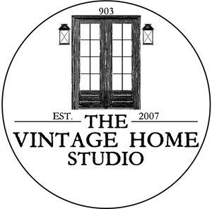 The Vintage Home Studio