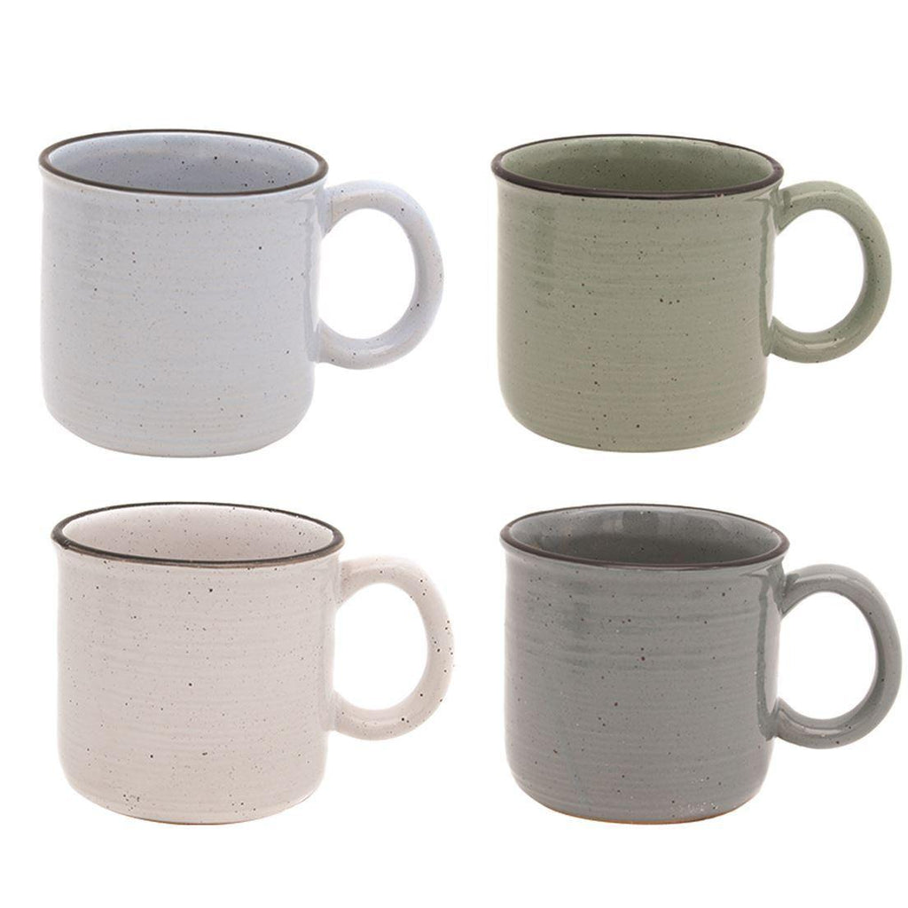 Farmhouse Camp Mugs - The Vintage Home Studio