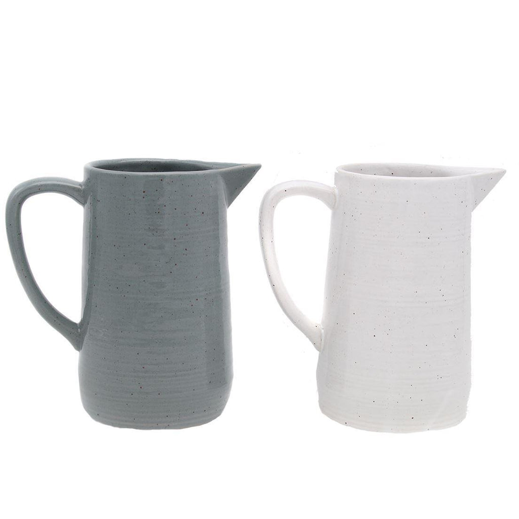 Farmhouse Pitchers - The Vintage Home Studio