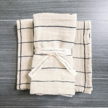 Load image into Gallery viewer, Farmhouse Napkin Set