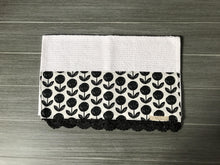 Load image into Gallery viewer, RETIRING Etem Soot Crochet Kitchen Bar Mop Towel