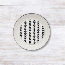 Load image into Gallery viewer, Classic Farmhouse Eucalyptus Plate Accents