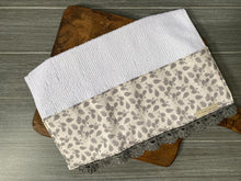 Load image into Gallery viewer, Fall at the Farmhouse Crochet Kitchen Bar Mop Towel