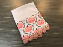 Load image into Gallery viewer, Pick of the Patch Crochet Kitchen Bar Mop Towel