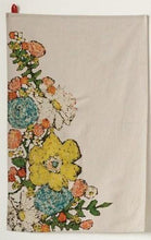 Load image into Gallery viewer, French Floral Tea Towels