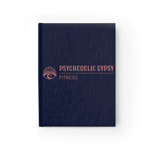Psychedelic Gypsy Journal