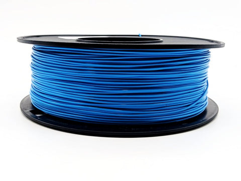 Blue PLA Filament 1.75mm 1 kg-Natureworks 3D850 High Temp