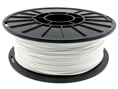 White PLA Filament 1.75mm  1 kg-Natureworks 3D850 High Temp