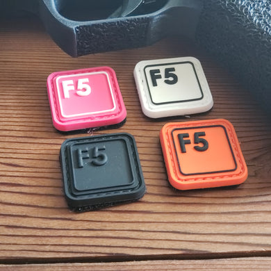 F5 - Combo Pack
