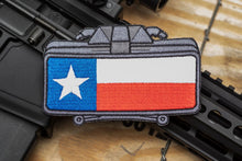 Texas Claymore