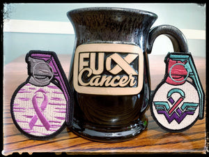 Fuck Cancer Set