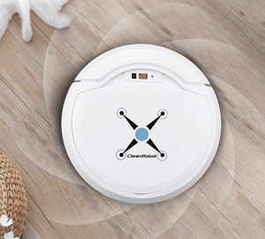 Clean iRobot - Best Robot Vacuum Cleaner | Designer Dresses & Accessories | My Lebaz