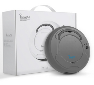 Multi-functional Robot Vacuum Cleaner | Designer Dresses & Accessories | My Lebaz