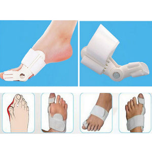 Orthopedic Painless Bunion Corrector | Designer Dresses & Accessories | My Lebaz