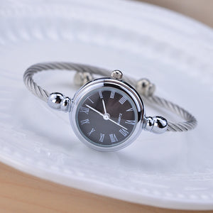 Elegant Retro Style Ladies Wrist Watch | Designer Dresses & Accessories | My Lebaz