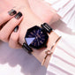 Black Exotic Premier Designer Swiss Quartz Women Watch | Designer Dresses & Accessories | My Lebaz