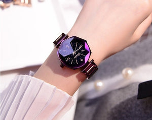 Exotic Premier Designer Swiss Quartz Women Watch | Designer Dresses & Accessories | My Lebaz