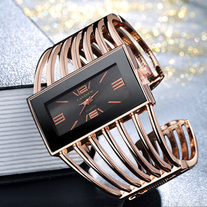 Stylish Full Steel Bracelet Women Wrist Watches | Designer Dresses & Accessories | My Lebaz