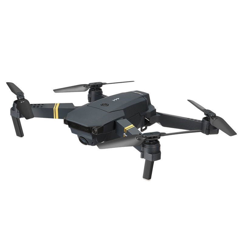 Skyhawk HD Foldable Air Selfie Drone With Camera | Designer Dresses & Accessories | My Lebaz