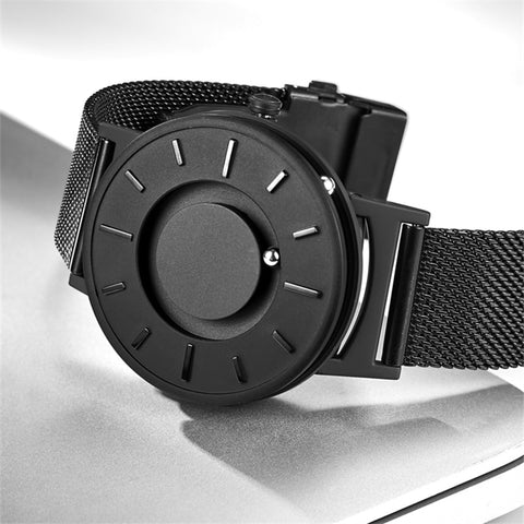 bearing-magnetic-watch