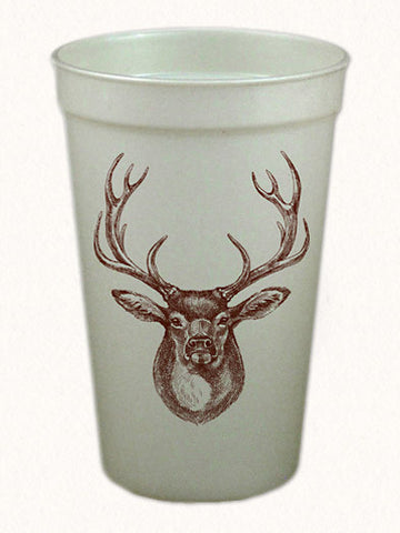 Elk 17oz Pearlized Cups