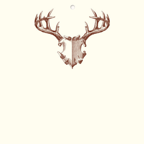 Antler Mount Gift Cards