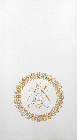 Empire Bee Hand Towels