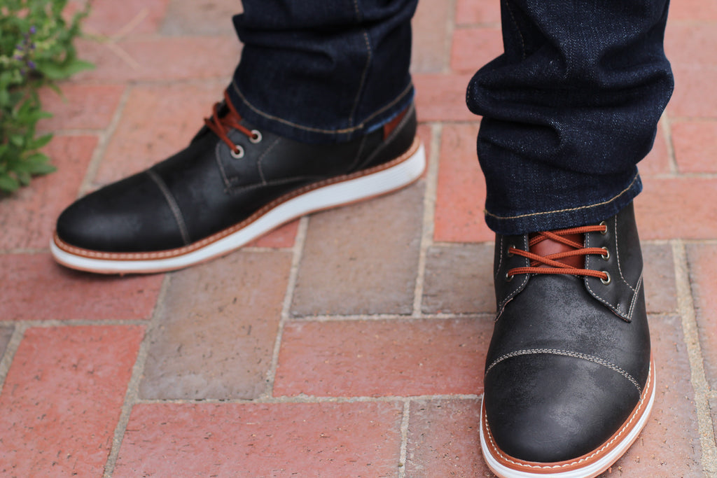 Birt Men's Lace up Shoe