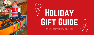 ARC Holiday Gift Guide: Recreational Paddlers