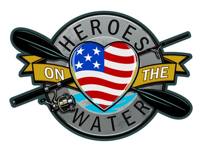 Hanging with the Heroes On The Water Tidewater Chapter