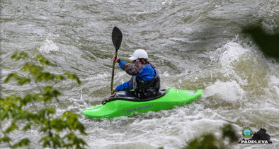 New River Gorge, WV : Family, Friends and a little Whitewater Kayaking