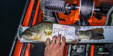 Kayak Fishing Tournaments - Event List for Virginia