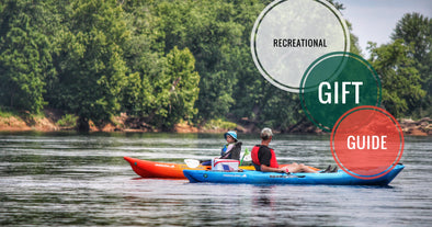Gifts for Recreational Kayakers