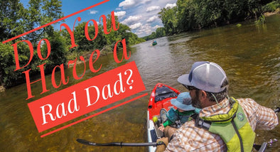 Do You Have a Rad Dad? A Father's Day Gift Guide