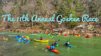 11th Annual Goshen Race