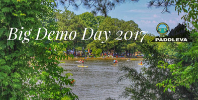 Big Demo Day 2017 , June 10th