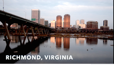 This One Video on Richmond, Virginia, Gets All the Love