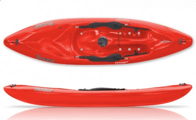 Dagger Torrent Whitewater Kayak