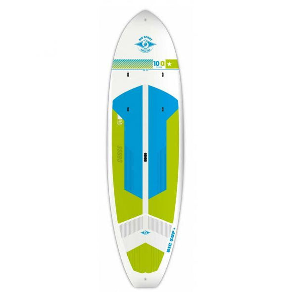 "BIC 10'0"" Ace-Tec  Cross Stand Up Paddleboard"
