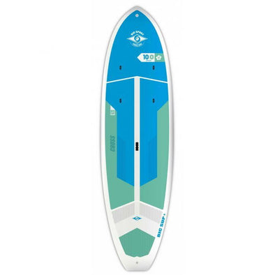 "BIC 10'0"" Ace-Tec  Cross Fit Stand Up Paddleboard"