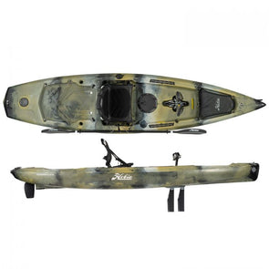 Hobie Mirage Compass Kayak 2020- Camo