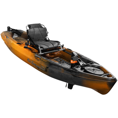 Old Town Sportsman PDL 106 Kayak