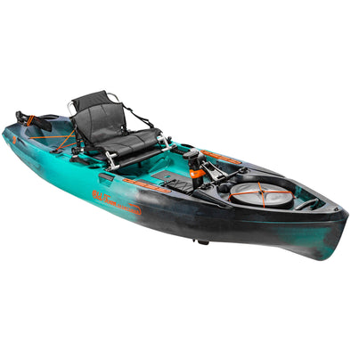 Old Town Sportsman PDL 120 Kayak
