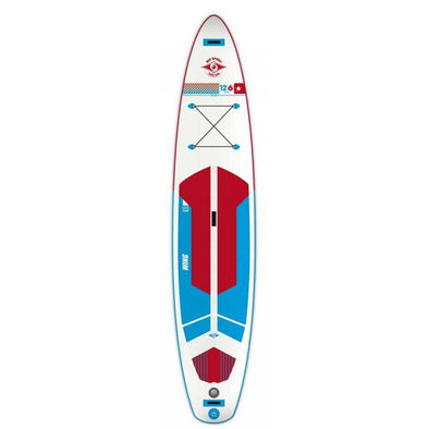 "Bic 12'6"" Wing Air Inflatable Stand Up Paddleboard - Closeout"