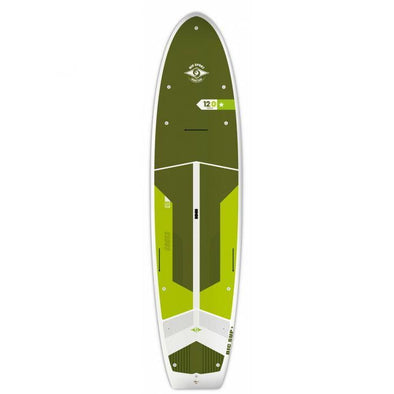 "BIC 12'0"" Cross Fish Stand Up Paddleboard"
