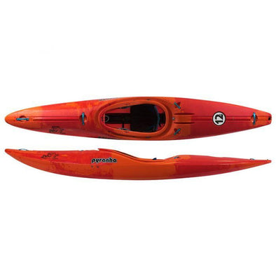 Pyranha 12R Whitewater Kayak