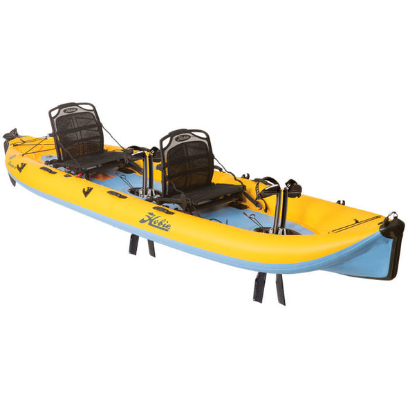 Hobie MIrage i14 Tandem INflatable Kayak 2020