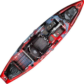 Jackson Coosa FD Fishing Kayak 2019