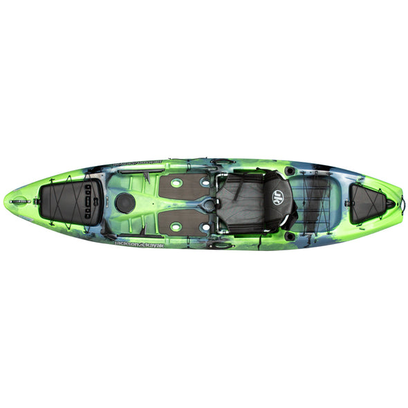 Jackson Coosa Fishing Kayak - 2020