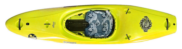 Jackson Nirvana LG Whitewater Kayak - 2020